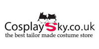 CosplaySky.Com The best tailor made costume store
