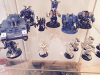 Barnsley Models and Games