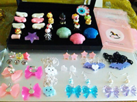 Twinkle Kitty Boutique